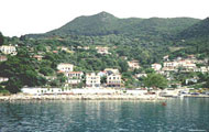 MichailaHotel,Kefalonia,Ionian Island,beach,sea,amazing view,mountain