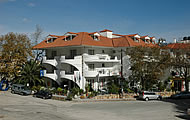 Odysseus Palace Hotel, Poros, Kefalonia, Holidays in Ionian Islands