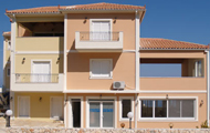 Greece,Greek Islands,Ionian,Kefalonia,Poros,Dioni Studios And Appartments