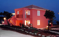 Greece,Greek Islands,Ionian,Kefalonia,Skala,Asteris Hotel