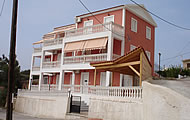 Pernari Apartments, Spartia, Kefalonia, Ionian, Greek Islands, Greece Hotel