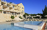 Almyra Hotel, Fiskardo, Kefalonia, Ionian, Greek Islands, Greece Hotel