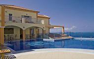 Greece,Greek Islands,Ionian,Kefalonia,Skala,Erissos Palace Hotel
