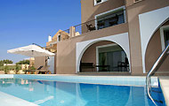 Erofili Villas, Lourdas, Vlahata, Kefalonia, Ionian Islands, Greece