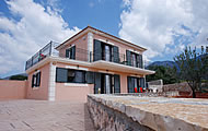 Korallis Villas, Karavados, Kefalonia, Ionian, Greek Islands, Greece Hotel