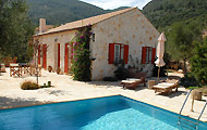 Agrambeli Villa, Ithaki, Vathi, Hotels in Greece, Holidays in Greek Islands
