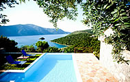 Eumaeus Villas, Dexa, Vathi, Ithaki, Ionian, Greek Islands, Greece Hotel