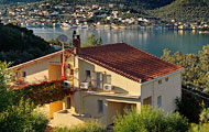 Odyssey Apartments, Vathy, Ithaki, Greek Islands Hotels