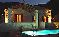 Villa Pagona, Perachori, Ithaki Island, Ionian Islands, Holidays in Greek Islands, Greece