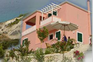 Aetofolies Villas,Kathisma,Lefkada,Ionian Islands,Greece,Ionian Sea