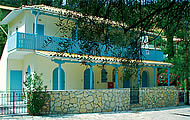 En Plo Apartments, Agios Nikitas, Lefkada, Ionian, Greek Islands, Greece Hotel