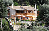 Stathis Apartments, Agios Nikitas, Lefkada, Ionian Islands