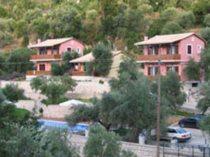 Evridikis Villas,Agios Nikitas,Lefkada,Ionian Islands,Greece,Ionian Sea