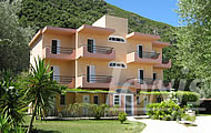 Ionis Apartments, Agios Ioannis, Lefkada, Ionian, Greek Islands, Greece Hotel