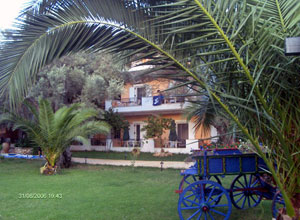 Villa Verde Fenia,Agios Ioannis,Lefkada,Ionian Islands,Greece,Ionian Sea