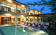 Prestige Villas, Asprogerakata, Lefkada, Ionian, Greek Islands, Greece Hotel