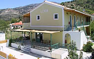 Lenia Furnished Apartments, Kalamitsi, Lefkada, Ionian Islands, Greece, Ionian Sea
