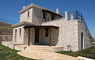 Villa Lefkada, Karya, Spanochori, Holidays in Ionian Islands