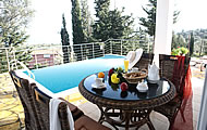 Villa Athina, Tsoukalades, Lefkada, Ionian, Greek Islands, Greece Hotel