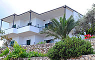 Pansion Laertes, Tsoukalades, Lefkada, Ionian Islands, Greek Islands Hotels