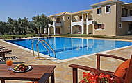 Olivastro Villa, Agios Ioannis, Lefkada, Ionian, Greek Islands, Greece Hotel