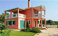 Pantheon & Danae Villas, Marantochori, Lefkada, Ionian Islands Hotels, Greece