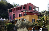 Vasilis House, Sivota, Lefkada, Ionian, Greek Islands, Greece Hotel