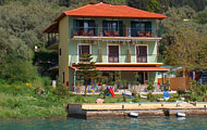 George Studios, Geni, Lefkada, Greek Islands Hotels