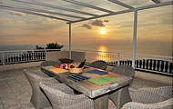 Amalia Apartments, Exanthia, Lefkada, Ionian Islands, Greek Islands Hotels