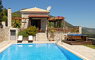 Lefkada Villas, Vafkeri, Nidri, Ionian, Greek Islands, Greece Hotel