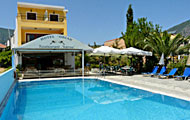 Oscar Hotel, Nidri, Lefkada, Ionian Islands, Greece
