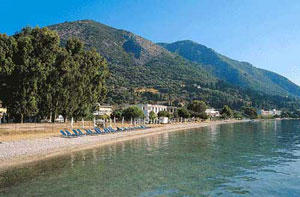 Athos Hotel,NidriLefkada,Ionian Islands,Greece,Ionian Sea