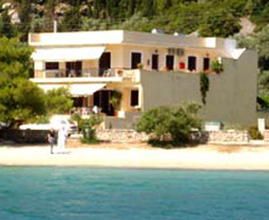 Villa Katopodi,Nikiana,Nidri,Lefkada,Ionian Islands,Greece,Ionian Sea
