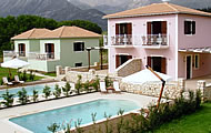 Il Viaggio Verde Villas & Rooms, Vassiliki, Lefkada, Ionian, Greek Islands, Greece Hotel