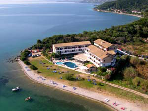 Porto Lygia Hotel,Ligia,Lefkada,Ionian Islands,Greece,Ionian Sea