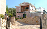 Harmony Apartments, Katouna, Lefkada, Greek Islands Hotels