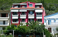 Logans Beach Hotel, Perigiali, Lefkada, Ionian, Greek Islands, Greece Hotel