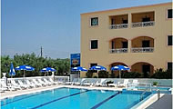 Kozanos II Apartments, Amoudi, Zakynthos, Ionian, Greek Islands, Greece Hotel