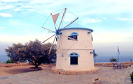 Greece,Greek Islands,ionian,Zakynthos,Skinari,Windmills