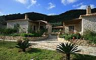 San Antonio Traditional Stone Villas, Apartments, Pantokratoras Zakynthos, Greece Hotel
