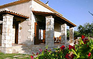 Viatzo Villas, Zakynthos Accommodation, Ionian Islands