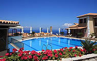 Sea View Village, Xirokastelo, Zakynthos, Ionian, Greek Islands, Greece Hotel