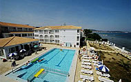 Meridien Beach Hotel, Argassi, Zakynthos, Ionian, Greek Islands, Greece Hotel