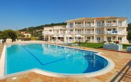 Elea Hotel, Argassi, Zakynthos, Ionian Islands, Greece