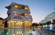 Pantheon Hotel, Tsilivi Village, Zante, Zakynthos Island, Ionian Islands, Holidays in Greek Islands