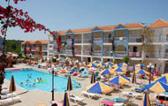 Greece,Greek Islands,Ionian,Zakynthos,Tsilivi,Tsilivi Admiral Hotel