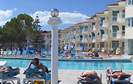 Greece,Greek Islands,Ionian,Zakynthos,Tsilivi,Tsilivi Beach Hotel