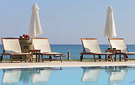 Greece, Ionian Islands,Zakynthos, Laganas, Mediterranean Beach Resort Hotel, with pool