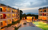 Greece, Greek Islands, Ionian Islands, Zante, Maistrali Hotel