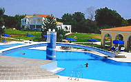 Ilaria Hotel, Zante, Ionian Islands, Greek Hotels